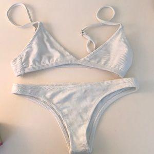 Nasty Gal Bikini Set